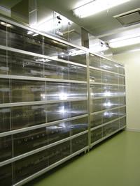 研究室の新築・リフォームはデザイン・良質なラボ環境重視の株式会社デュースへ